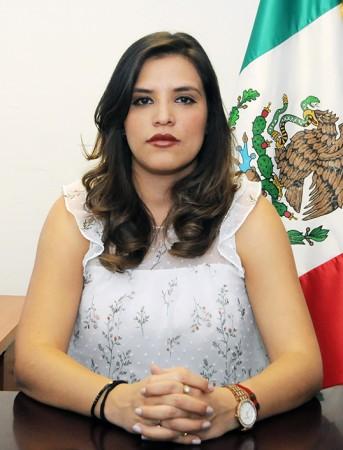 Mtra. Nayeli Citlali Navarro Gascón